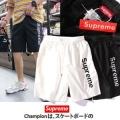 シュプリーム SUPREME ショートパンツ 2色可選 最新トレンド2019年春夏コレクション 最新ブランド新品が熱い