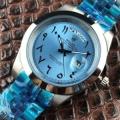 最安値品質保証おしゃれ簡潔美観ファッションの腕時計生活防水日付表示紳士ウォッチROLEX偽物 ロレックス 通販