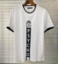 ドルチェ & ガッバーナ コピーDOLCE & GABBANA馴染みやすいスタイル美品幅広いコーデTシャツ黒白