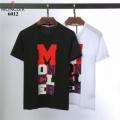 Tシャツ/ティーシャツ 2色可選 2019春夏の必須アイテム ファッションに新しい色 モンクレール MONCLER