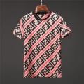 新作入荷100%新品高い通気性伸縮性吸汗即乾性tシャツ耐久性赤色ブラックブルーFENDIフェンディ t シャツ コピー
