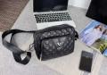 最新の注目された人気コレクション ルイ ヴィトン コピー 激安 Louis Vuitton メンズ ショルダーバッグ ブラック ロゴディテール