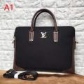通勤などに大活躍コレクション Louis Vuitton ルイ ヴィトン スーパーコピー メンズ ビジネスバッグ 2色可選 日常 激安