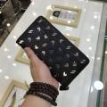 ヴェルサーチ 財布 メンズ ロングウォレット VERSACE 最新のファッションブーム! コピー ブラック ジッパー 日常 激安