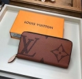 Louis Vuitton ルイヴィトン 長財布 レディース マガジンにも掲載された新品 コピー ZIPPY WALLET ジッピーウォレット 激安