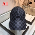 ルイヴィトン キャップ レディース 最新のファッションブーム新品 Louis Vuitton DAMIER COBALT ダミエコバルト コピー 激安