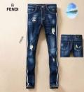 フェンディ FENDI  おしゃれに見せるキーワード  ブランド ジーンズ  19年春夏トレンドアイテムを先取り