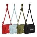 ウェアに取り入れるのが今季流 Supreme 19SS 46th Shoulder Bag  シュプリーム SUPREME 4色可選  斜め掛けバッグ