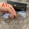 2019年春夏コレクションに見る 春夏シーズン継続トレンド新着クロムハーツ CHROME HEARTS 眼鏡 2色可選