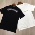 クロムハーツ CHROME HEARTS 半袖Tシャツ 2色可選 最新トレンド2019年春夏コレクション 夏の涼しい人気新作