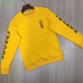 夏に必須の定番アイテム人気のブランドのアイテム2019 クロムハーツ CHROME HEARTS 長袖Tシャツ