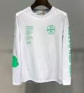 毎シーズン人気が高い Off-White オフホワイト 長袖Tシャツ 2色可選 2019春夏に人気のトレンド新作