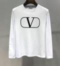 長袖Tシャツ 2色可選 ヴァレンティノ VALENTINO 期間限定、お得に買うべき 夏の注目2019ブランド新作