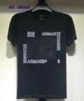 半袖Tシャツ 2019春夏の必須アイテム アルマーニ ブランドスタイルが継続的に人気 ARMANI リラックスした雰囲気に 多色可選