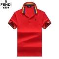 2019人気新作が登場 フェンディ抜け感のあるスタイルが完成 FENDI お目立ち度の高い新品 多色可選 抜け感もばっちり 半袖Tシャツ  抜群なブランドプリント
