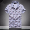 半袖Tシャツ  セレブや芸能人からも愛用 フェンディ季節感あふれる注目の新作 FENDI 2019ss先どりトレンド 3色可選 ファッションに新しい色