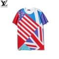 おしゃれ上級者に着 ルイ ヴィトン  Tシャツ/半袖 HOT品質保証 2019年春夏シーズンの人気 LOUIS VUITTON