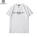ジバンシー GIVENCHY 半袖Tシャツ 4色可選 男女兼用 今年も量産!2019年 お気に入りの最新コレクション