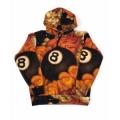 19年の秋冬のトレンドも意識 Martin Wong 8 Ball Hooded パーカー シュプリーム SUPREME ヒットする秋冬コレクション
