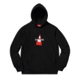 普段使いもオフィスもOK 2色可選  パーカー シュプリーム SUPREME 19FW秋冬新品  Cone Hooded Sweatshirt