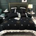 ルイ ヴィトン LOUIS VUITTON 寝具4点セット ふんわりまとって暖かお洒落 2019年秋冬最新のトレンド