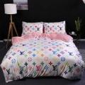 動きやすく楽チンなスタイル ルイ ヴィトン LOUIS VUITTON 寝具4点セット2019秋冬におしゃれな着こなし