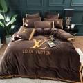 ルイ ヴィトン LOUIS VUITTON 寝具4点セット今年の秋冬のトレンドも意識 2019年秋冬最新のトレンド