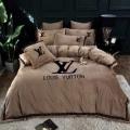 2019秋冬の必需品 ルイ ヴィトン LOUIS VUITTON 寝具4点セット今シーズンもトレンド感溢れたコーデ