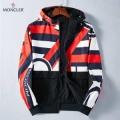 モンクレール MONCLER フード付きコート 3色可選 2019秋冬におしゃれな着こなし 冬ファッションと相性抜群