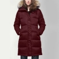 2色可選 冬コーデが華やぐ本命 カナダグース Canada この秋におしゃれでかわいい着こなし ダウンプレミアムダウンジャケット2019秋冬におしゃれな着こなし