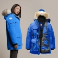 2019年秋冬最新のトレンド  カナダグース この秋トレンドに合わせる着こなし Canada Goose ダウンプレミアムダウンジャケット 秋冬ファッションをバランスよく仕上げる