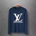 ルイ ヴィトン LOUIS VUITTON 長袖Tシャツ 多色可選 2019秋冬におしゃれな着こなし 冬ファッションの定番