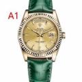 ロレックス ROLEX 腕時計 2色選択可 2019秋冬の必需品 秋冬の色味が叶える華やかコーデ