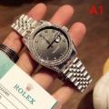 2019秋冬の必需品 4色選択可 ロレックス ROLEX 腕時計 秋冬らしい落ち着いた雰囲気も演出