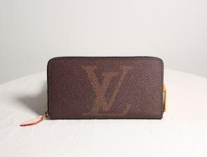 ルイ ヴィトン 寒い冬にぜひ取り入れたい  LOUIS VUITTON 落ち着いた秋冬の雰囲気に演出 財布/ウォレット 秋を感じるスタイルを楽しむ