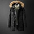 冬の最旬コーデに仕上げる カナダグース Canada Goose この秋の主役となった メンズ ダウンジャケット 秋冬ファッションのマストアイテム