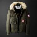 2色可選 この秋冬に選びたいデザイン  メンズ ダウンジャケット トレンドライクになりがち カナダグース Canada Goose 2019秋冬の必需品