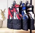 3色可選 MONCLER 最新秋冬トレント モンクレール  2019年秋冬最新のトレンド メンズ ダウンジャケット この秋トレンドに合わせる着こなし