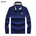 3色可選普段使いもオフィスもOK  ポロ ラルフローレン  秋に着回しやすい 長袖/Tシャツ Polo Ralph Lauren