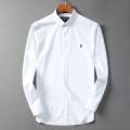 Polo Ralph Lauren 秋冬っぽいスタイルを作り出す 多色可選  ポロ ラルフローレン この秋におしゃれでかわいい着こなし シャツ
