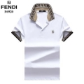 春夏ならではのコーデに フェンディ 多色可選 FENDIトレンド感を取り入れる 半袖Tシャツ