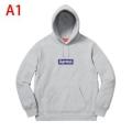 この春夏大注目 多色可選 パーカー SUPREME Bandana Box Logo Hooded Sweatshirt 2020年春夏コレクション