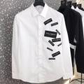 ドルチェ&ガッバーナ 大胆なトレンド感を楽しむ Dolce&Gabbana シャツ 大人っぽさ抜群