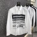 シャツ 上品にもカジュアルにも  ディースクエアード DSQUARED2  心躍る春夏ファッション