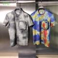ルイ ヴィトン ラフさとおしゃれを両立 2色可選  LOUIS VUITTON 春夏トレンドの取り入れる 半袖Tシャツ
