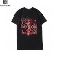 コーデを上品にマッチ  半袖Tシャツ 2色可選 ナチュラルスタイルに最適 ジバンシー GIVENCHY