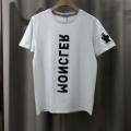 半袖Tシャツ カジュアルにも着こなせる 2色可選 モンクレール2020年春夏の必需品 MONCLER コーデにアクセントをプラス