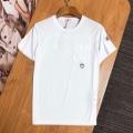モンクレール余裕のあるコーデに挑戦 2色可選 MONCLER 着こなしの幅が広がる 半袖Tシャツ 1枚でグッと華やかに