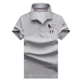 モンクレール ふんわりスタイルが最適  MONCLER 多色可選 まだまだ人気継続中 半袖Tシャツ 大人コーデで活用