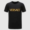 多色可選 心踊るおしゃれスタイル ヴェルサーチ通勤向けのコーデにも   VERSACE半袖Tシャツ 一年中着回しの効く